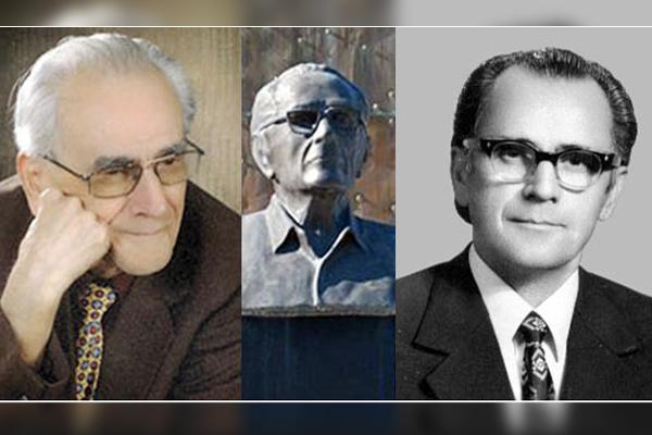 پروفسور محمود بهزاد
