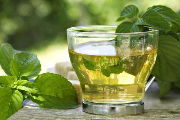 چای سبز یک نوشیدنی سالم