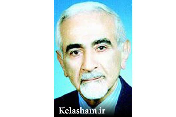 دکتر عبدالکریم گلشنی