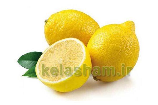 لیمو ترش و دنیایی از خاصیت ها