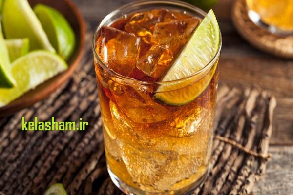 شربت خاکشیر، نوشیدنی مناسب برای رفع گرمازدگی در فصل تابستان