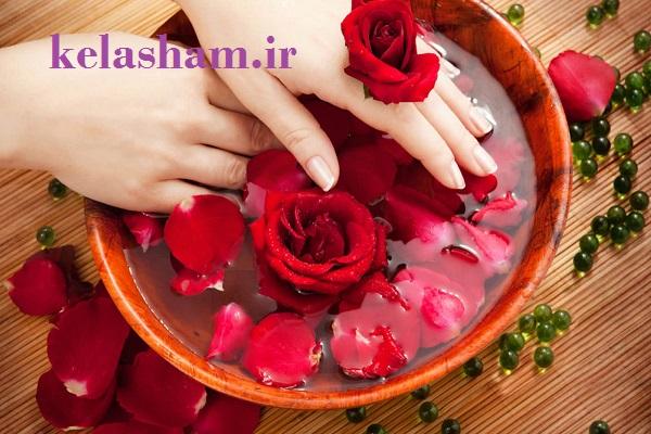 با خواص گلاب ، این مایع خوشبو آشنا شوید