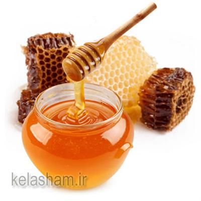 خواص عسل طبیعی و فواید دارویی آن