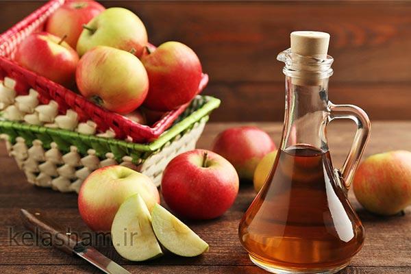 سرکه سیب و خواص بی نظیر و باورنکردنی آن